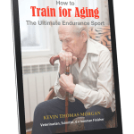 Consider Present and Historical Baseline Fitness When Training for Aging