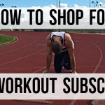 Online Workout Subscription – Tips for Shopping
