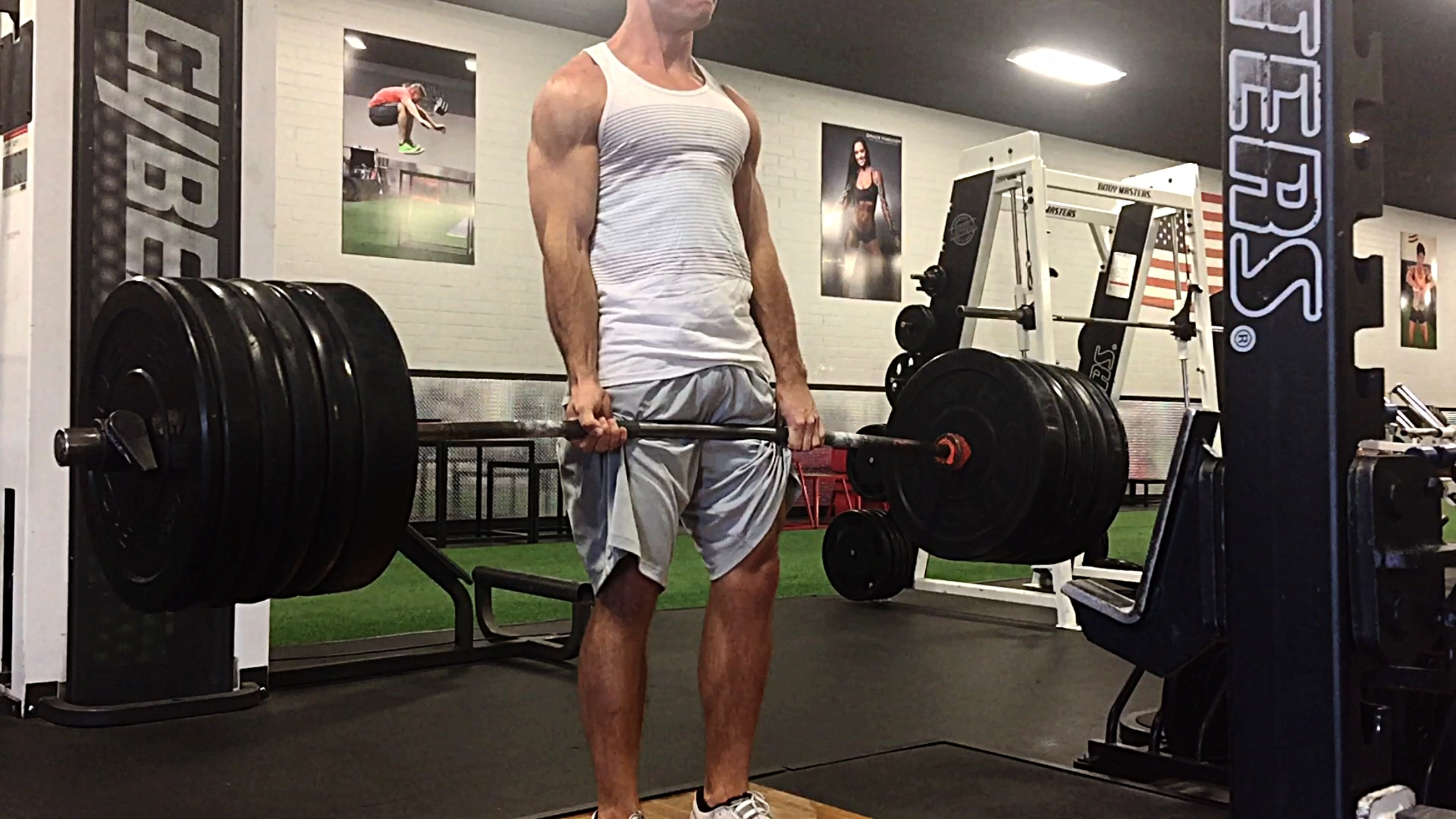 Image for acceleration training program strength training
