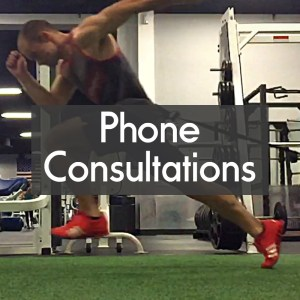 coaching consultations phone