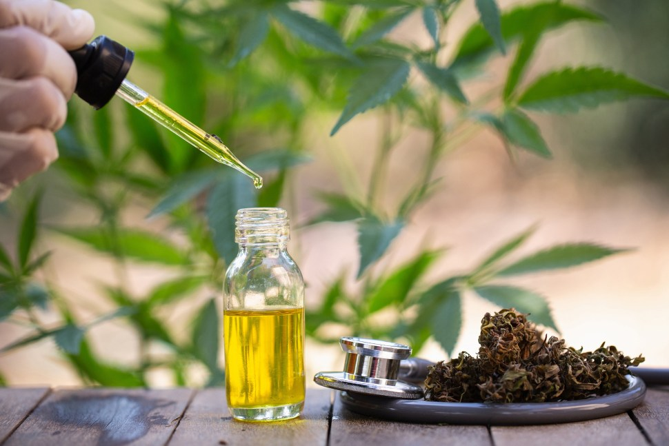 CBD Dosing Guide - How Much CBD Should You Take? - AthletiCBD