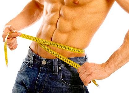 koliki postotak tjelesne masti je zdrav za izgubiti u tjedan dana