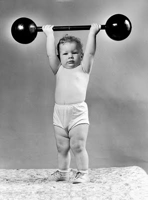 Strength Training for Youth Athletes Part 1 ...