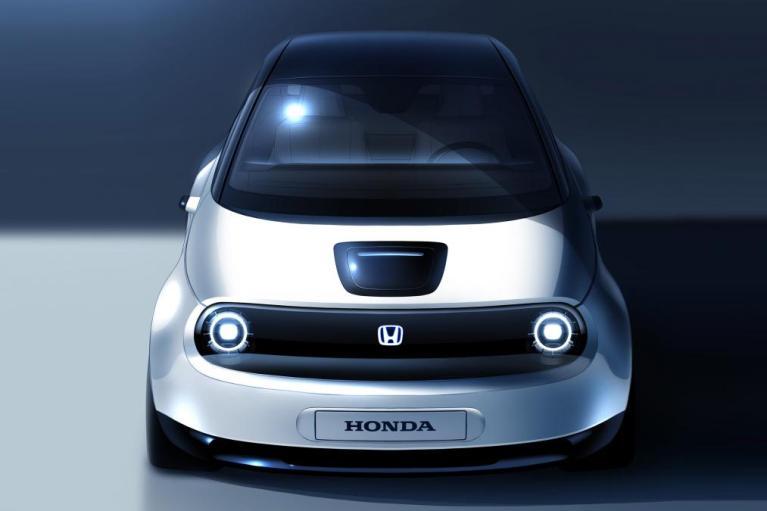 Honda Urban EV: Ηλεκτρικός ρεαλισμός