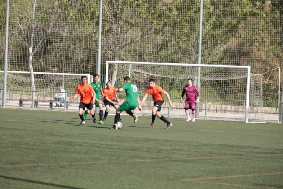 Athletic Rompeolas