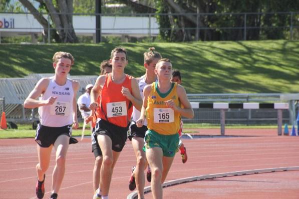 Boys 3000m (8)