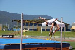 High Jump (25)