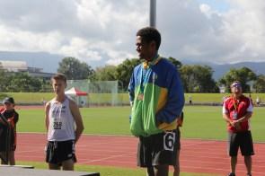 Men's 10,000m (2)