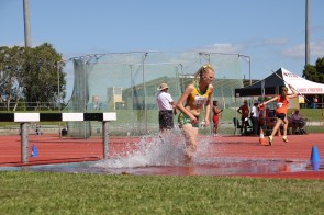 Women's 3000m Steeplechase (16)