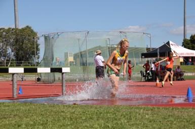 Women's 3000m Steeplechase (16)