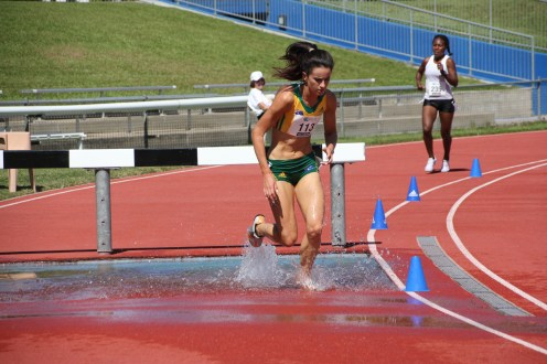 Women's 3000m Steeplechase (22)