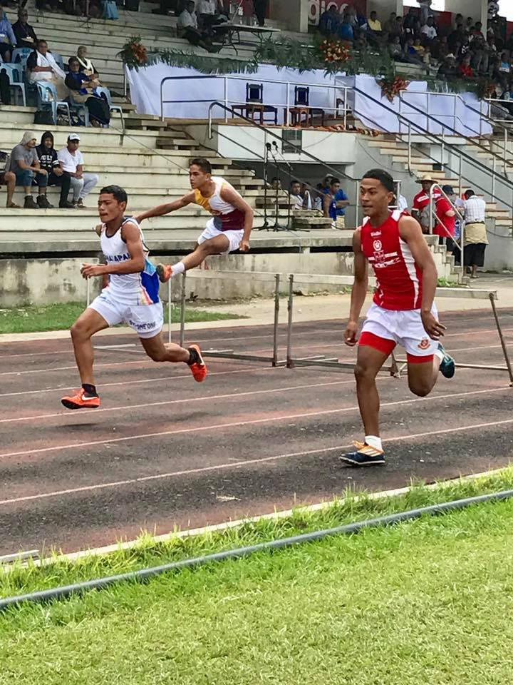 Athletics Sports Day 9