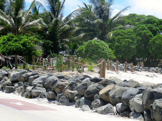 Kiribati Erosion#2