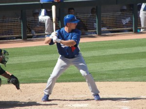 Former A's second baseman Mark Ellis just looking wrong in Dodger blue
