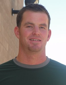 Midland RockHounds' Pitcher Sean Murphy (7 IP / 2 H / 1 ER / 2 BB / 8 K / Win)