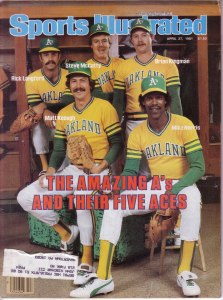 A's Farm joins the Top 5!
