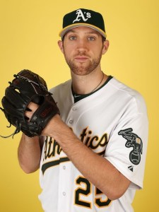 A's Farmhand Of The Day: Sacramento River Cats Pitcher Josh Lindblom (5 2/3 IP / 5 H / 1 ER / 0 BB / 8 K / Win)