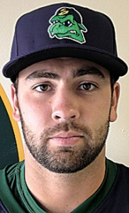 A's Farmhand Of The Day: Beloit Snappers Pitcher Lou Trivino (5 IP / 2 H / 1 ER / 3 BB / 3 K / Win)