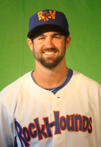 A's Farmhand Of The Day: Midland RockHounds Pitcher Drew Granier (6 IP / 6 H / 1 ER / 1 BB / 4 K / Win)