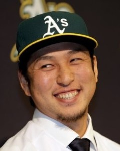 A's Farmhand Of The Day: Midland RockHounds Third Baseman Hiro Nakajima (Home Run / Double / 4 RBIs)