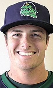 A's Farmhand Of The Day: Stockton Ports Outfielder Jaycob Brugman (2 Home Runs)