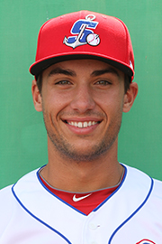 A's Farmhand Of The Day: Stockton Ports First Baseman Matt Olson (2 for 4 / Home Run / 4 RBIs)