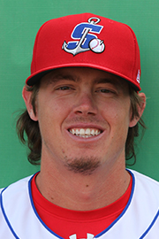 A's Farmhand Of The Day: Stockton Ports Second Baseman Wade Kirkland (Grand Slam)