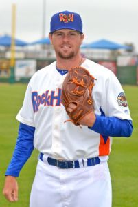 A's Farmhand Of The Day: Sacramento River Cats Pitcher Zach Neal (8 IP / 3 H / 1 ER / 1 BB / 6 K / Win)
