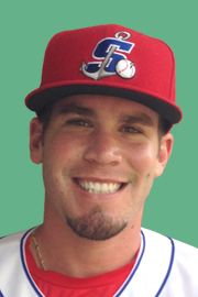 A's Farmhand Of The Day: Stockton Ports Catcher Beau Taylor (2 for 2 / 2 Walks / Home Run)