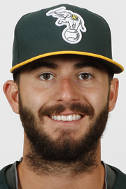 A's Farmhand Of The Day: Midland RockHounds Pitcher Joey Wagman (5 IP / 3 H / 1 ER / 2 BB / 3 K / Win)