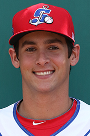 A's Farmhand Of The Day: Stockton Ports Pitcher Joel Seddon (6 IP / 6 H / 0 ER / 1 BB / 4 K / Win)