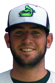 A's Farmhand Of The Day: Vermont Lake Monsters Third Baseman Mikey White (3 for 3 / Home Run / 3 RBIs)