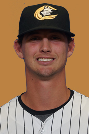 A's Farmhand Of The Day: Midland RockHounds Pitcher Parker Frazier (8 IP / 3 H / 0 ER / 4 BB / 1 K / Win)