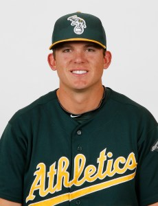 A's Farmhand Of The Day: Midland RockHounds Third Baseman Ryon Healy (5 for 5 / Home Run / 3 RBIs)