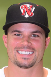 A's Farmhand Of The Day: Nashville Sounds Outfielder Jake Smolinski (3 for 3 / Home Run / Double / Walk / 3 RBIs / 4 Runs)