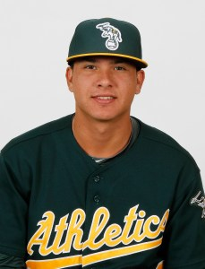 A's Farmhand Of The Day: AZL A's Pitcher Jesus Zambrano (3 IP / 1 H / 0 ER / 1 BB / 3 K / Win)