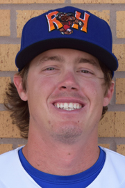 A's Farmhand Of The Day: Midland RockHounds Shortstop Wade Kirkland (3 for 4 / Home Run / 4 RBIs)