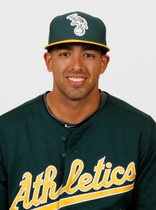 A's Farmhand Of The Day: Midland RockHounds Pitcher Jake Sanchez (7 IP / 6 H / 1 ER / 0 BB / 5 K / Win)