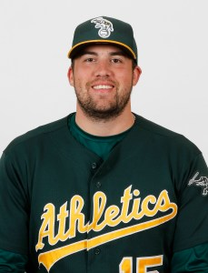 A's Farmhand Of The Day: Midland RockHounds Outfielder Josh Whitaker (1 for 3 / Home Run)