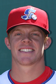 A's Prospect Of The Day: Stockton Ports Pitcher Brett Graves (8 IP / 5 H / 0 ER / 1 BB / 2 K)