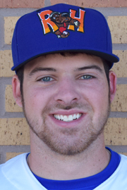 A's Prospect Of The Day: Midland RockHounds Pitcher Corey Walter (5 IP / 3 H / 0 ER / 4 BB / 2 K)