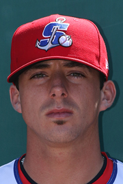 A's Prospect Of The Day: Stockton Ports Pitcher Heath Fillmyer (6 IP / 2 H / 0 ER / 1 BB / 5 K / Win)