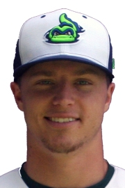 A's Prospect Of The Day: Beloit Snappers Outfielder Skye Bolt (2 for 3 / 2 Home Runs / Walk)
