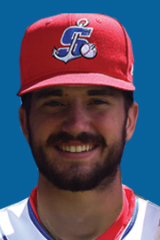 A's Prospect Of The Day: Stockton Ports First Baseman Chris Iriart (2 for 4 / 2 Home Runs / Walk / 3 RBIs)