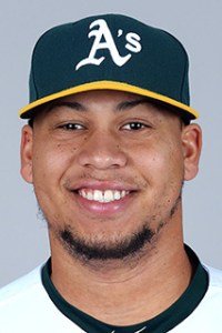 A's AFL Prospect Of The Week: RHP Frankie Montas