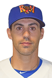 A's Prospect Of The Day: Midland RockHounds Pitcher Brandon Mann (4 IP / 1 H / 0 ER / 0 BB / 2 K / Win)