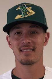 A's Prospect Of The Day: Beloit Snappers Catcher Collin Theroux (3 for 3 / 2 Home Runs / 4 RBIs)