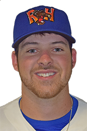 A's Prospect Of The Day: Midland RockHounds Pitcher Corey Walter (4 IP/ 0 H / 0 ER / 0 BB / 2 K / Win)