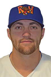 A's Prospect Of The Day: Midland RockHounds Pitcher James Naile (6 H / 5 H / 0 ER / 2 BB / 6 K / Win)