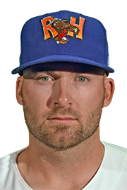 A's Prospect Of The Day: Midland RockHounds Outfielder J.P. Sportman (2 for 4 / Home Run / Double / 2 RBIs)